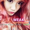 Weak by Jojo ( Mona Gonzales Cover)