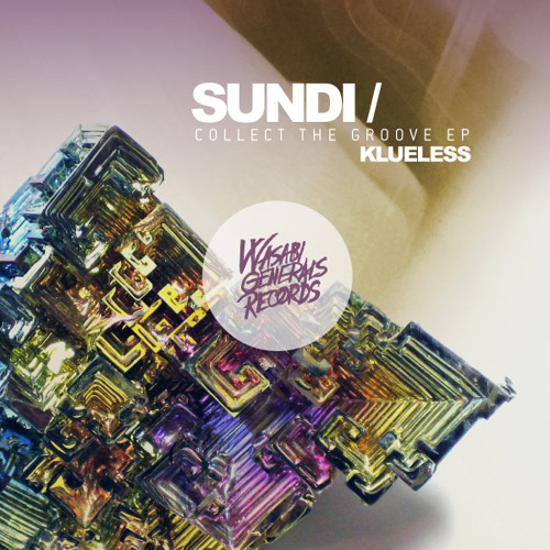 Sundi - Collect The Groove (Part 2)