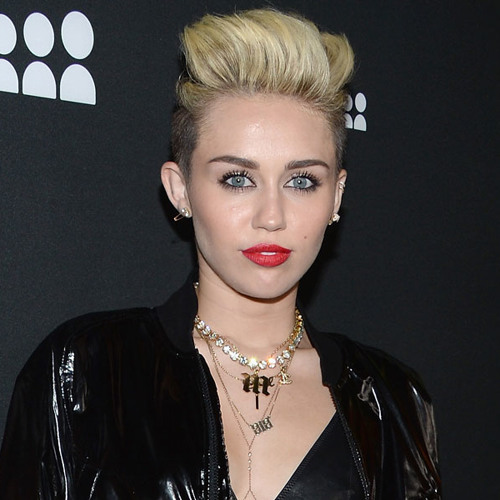 Direct from Hollywood: Miley Cyrus Puts Old Camera on Ebay