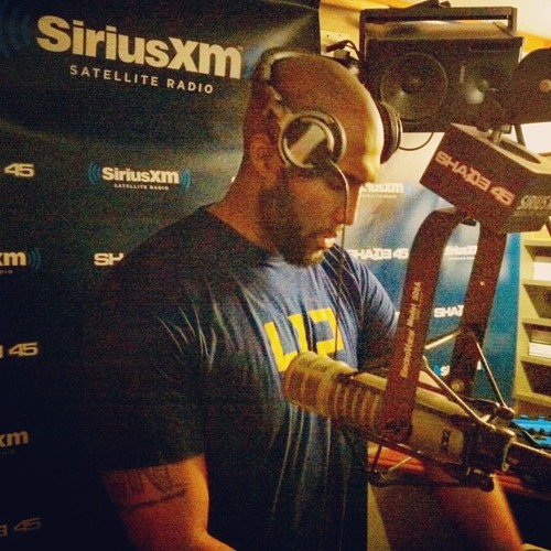 Sirius/XM - Dancehall Saturday Night [09-28-13]