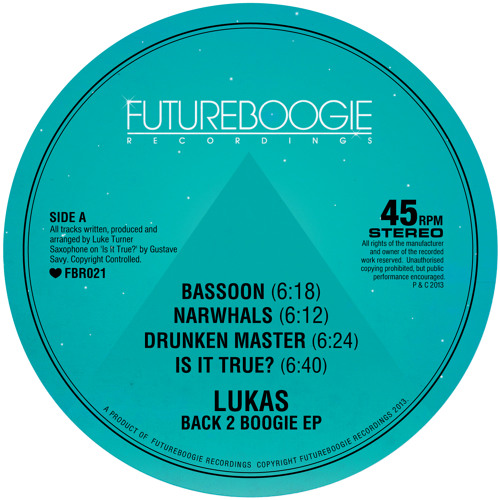Lukas - Narwhals