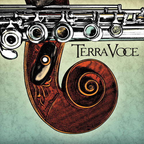 Terra Voce - Green Sleeves To A Ground
