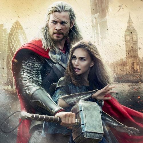 Thor  The Dark World - Trailer #2 Music #1 (Fringe Element Trailer Series - The Age Of Man)