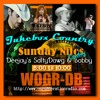 JukeBox Country with Deejays SaltyDawg & Cowboy Bobby