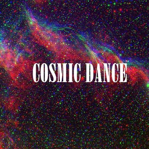 ▲▲ΣϟQUIϟ0MBIΣ▲▲-Cosmic dance