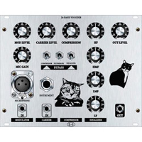 L-1 Vocoder. sample 1