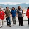 El Cadejo (Grabada en toke en Coatepeque)- Ricardo Andrade