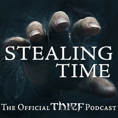 Stealing Time - Episode 2: Building a Hero