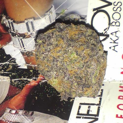 Smokin On That Purple Rain