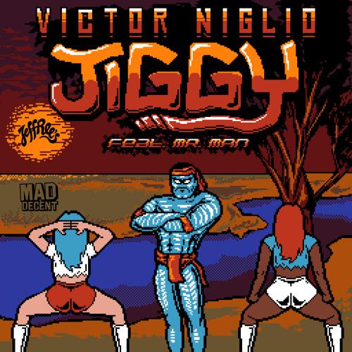 Victor Niglio feat. Mr. Man - Jiggy