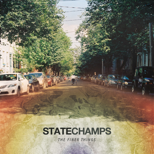 """State Champs """"Elevated"""""""