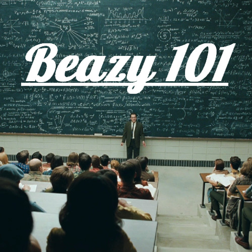Beazy 101