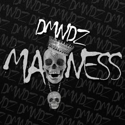 DMNDZ & Teddy Killerz - Symbiotica