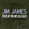Jim James - State Of The Art (Flatpack's Prosidic Mix)  un-mastered SC edit