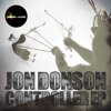 Jon Donson - Controller - Controller EP - COL018
