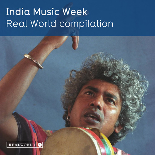Real World's India Week playlist