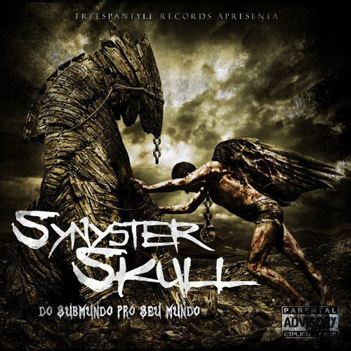 Synyster skuLL - D.A.N.G.E.R