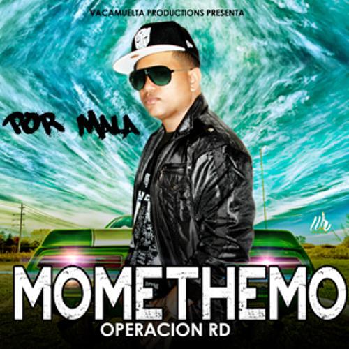 Momethemo - Por Mala (Prod. Jhon-C HD)