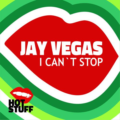 1. Jay Vegas - I Can't Stop (Disco Mix)