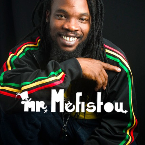 Bushman Meditation (future jungle dubie remix) by * mr. Mefistou *