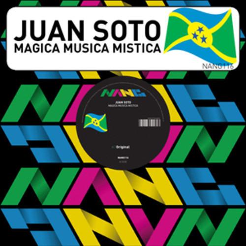 Juan Soto- Mágica Música Mística