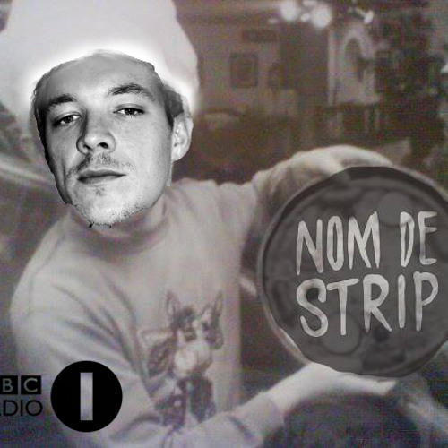 Nom De Strip - Diplo & Friends mix - Sept 14th 2013