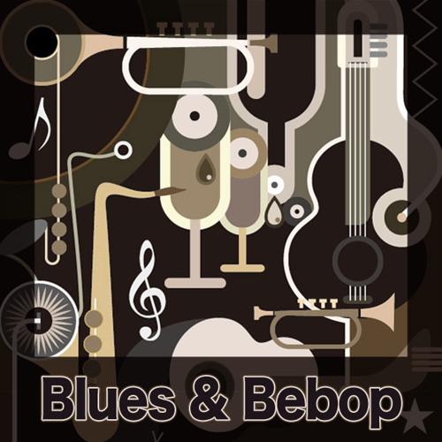 BlissCoast vol3: Blues & Bebop
