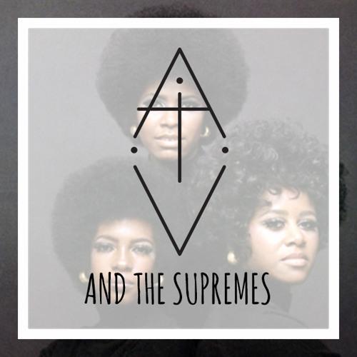 Av.i & The Supremes - Wine Of Youth