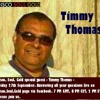 Timmy Thomas - Why Can't We Live Together (Tom Moulton Mix)