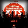HighLife Samples Uplifting Construction Kits Vol.2 - 88 WAV Sounds