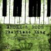 MDS030 Andee & Rods The Piano King Mr Black & RoBBerto Remix [#34 on TECH HOUSE Top 100 Traxsource]