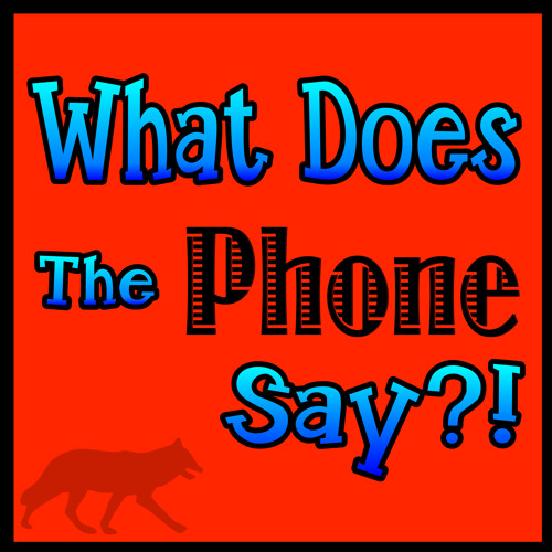 Ylvis - What Does The Fox Say Parody Ringtone