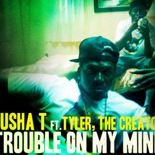 Blizzy Blaze - Trouble On My Mind(Hustle On My Mind)feat. Juanathan
