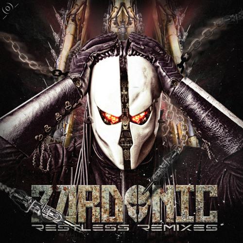 """Zardonic """"Restless Remixes"""" EP [Minimix]"""