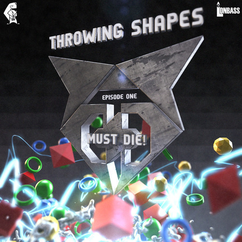 Throwing Shapes Episode 1 + MUST DIE! Guest Mix