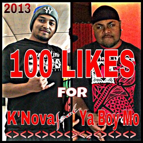 "Ya Boy Mo & K'Nova - ""Waitress"" (Exclusive Music)"