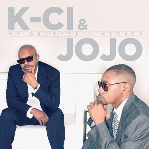 """K-Ci & JoJo """"Show & Prove"""""""