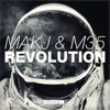 Revolution by MAKJ & M35 mp3