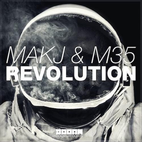 Revolution by MAKJ & M35