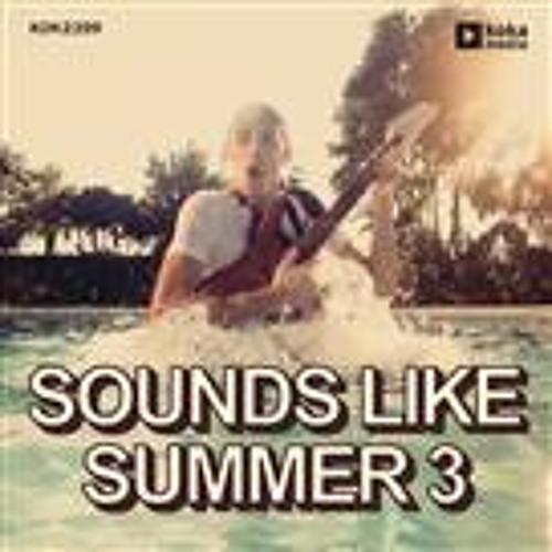 Sound Like Summer 3