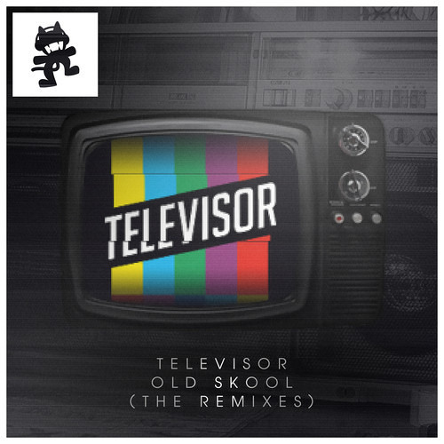 Televisor - Old Skool (Aero Chord Remix) [Competition Winner]