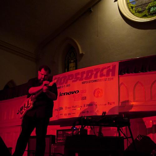 High Aura'd - Live at Hopscotch Music Festival 2013