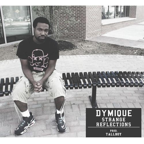 Dymique - Getting Live [prod. TallBoy]