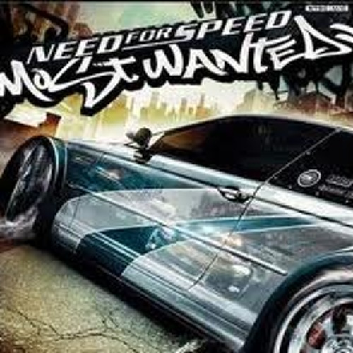 I Am Rock (Need For Speed Version)