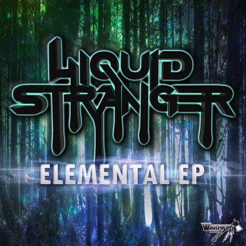 Bomb The Block by Liquid Stranger - Dubstep.NET Premiere