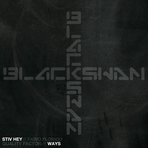 Stiv Hey - Quality Factor (Ante Ujevic Remix) [Black Swan Recordings]