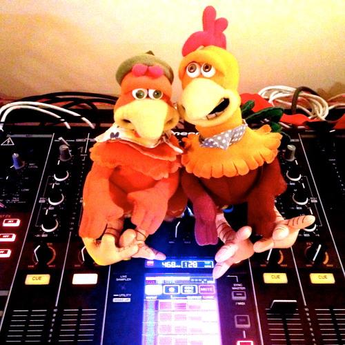Chicken Melbourne / Phonolife & Drunk Boyz Dj Set