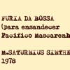 MARIUS SATURNIUS - Furia da Bossa