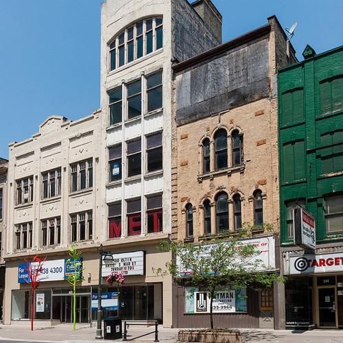 XFM News: Mapping the Stories of Downtown's Past (Sept 27, 2013)