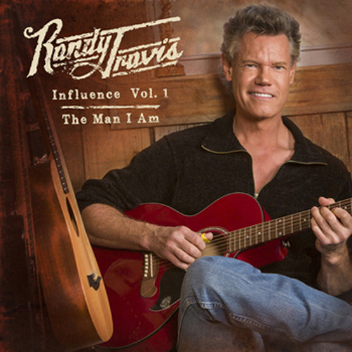 Randy Travis - I'm Always On A Mountain When I Fall